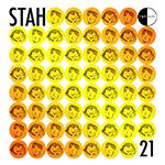 STAH 22 cover