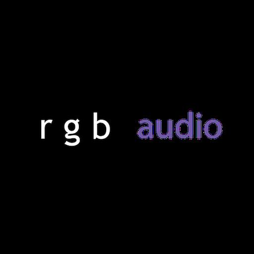 RGB Audio